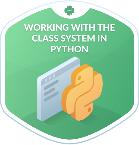 Working with the Class System in Python