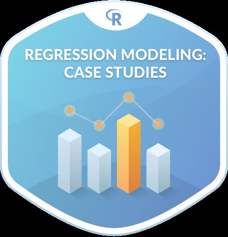 Regression Modeling in R: Case Studies