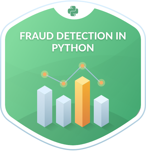 Fraud Detection in Python