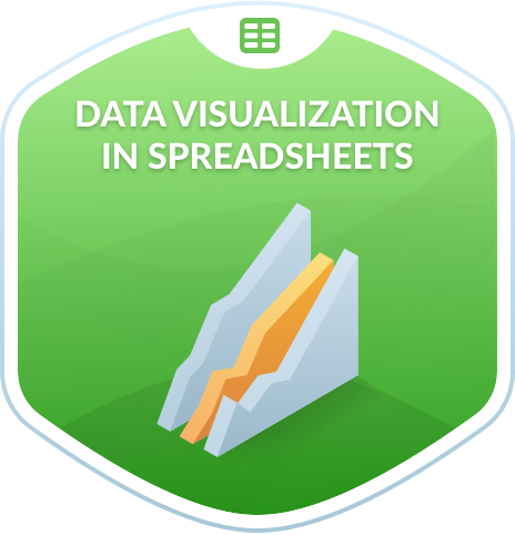 Data Visualization in Spreadsheets