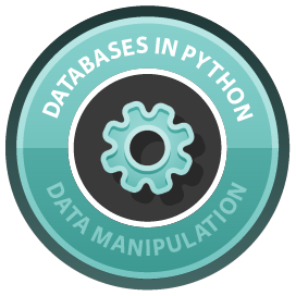 Introduction to Databases in Python