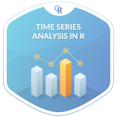 Time Series Analysis in R