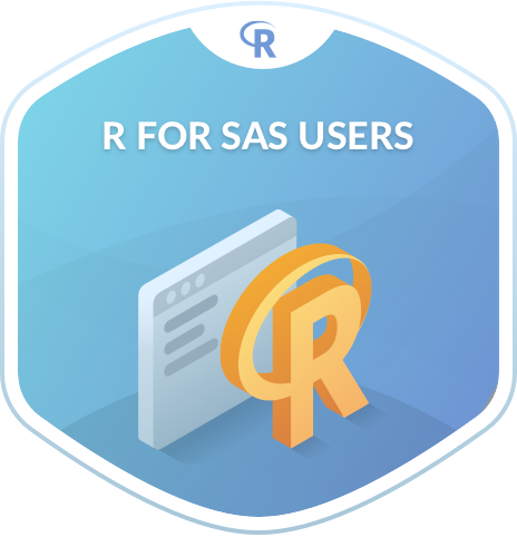 R For SAS Users | DataCamp