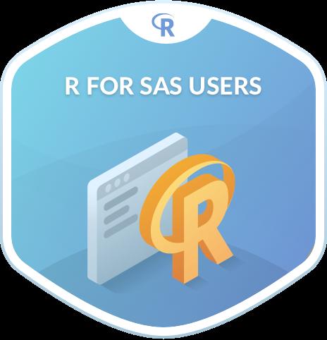 R For SAS Users