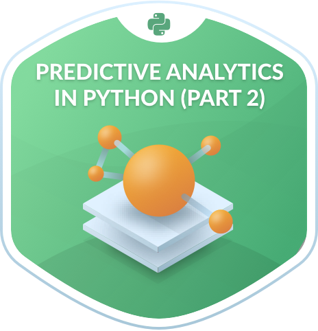 Foundations of Predictive Analytics in Python (Part 2