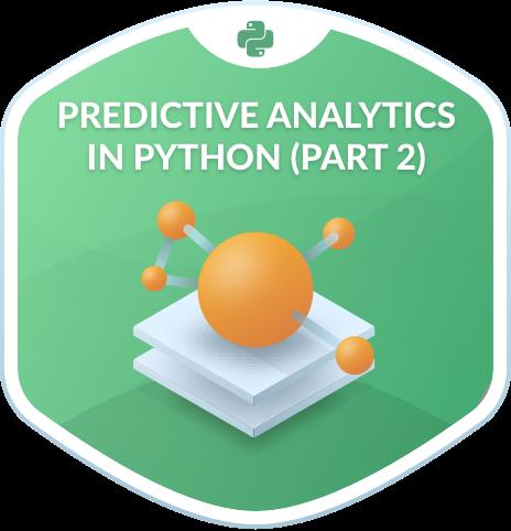 Foundations of Predictive Analytics in Python (Part 2)