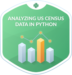 Analyzing US Census Data in Python
