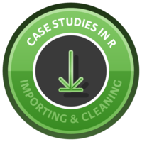 Importing & Cleaning Data in R: Case Studies