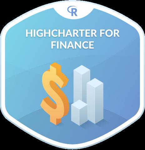 Highcharter for Finance in R