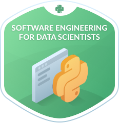Software Engineering for Data Scientists in Python
