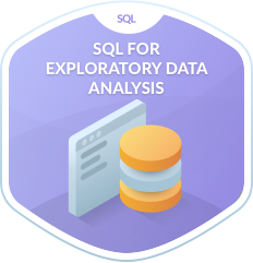 SQL for Exploratory Data Analysis