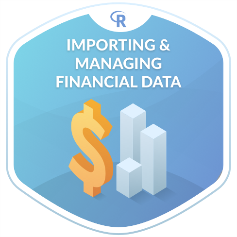 Importing and Managing Financial Data in R