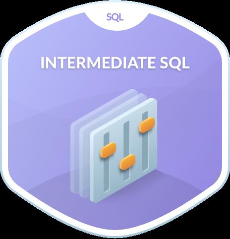 Intermediate SQL