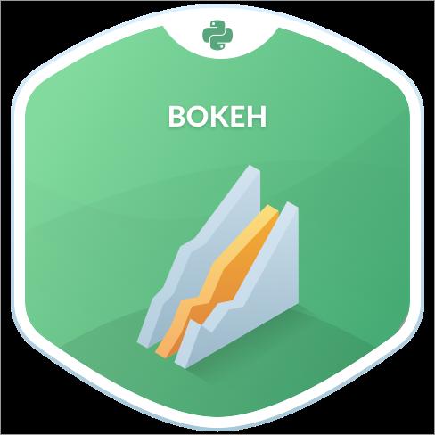 Interactive Data Visualization with Bokeh