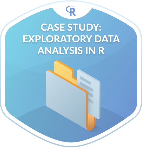 Case Study: Exploratory Data Analysis in R