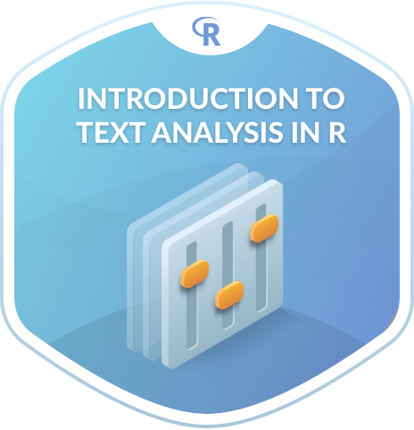 Introduction to Text Analysis in R