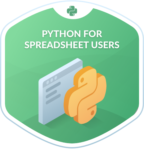 Python for Spreadsheet Users