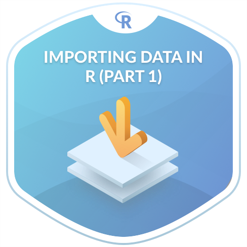 Importing Data in R (Part 1)