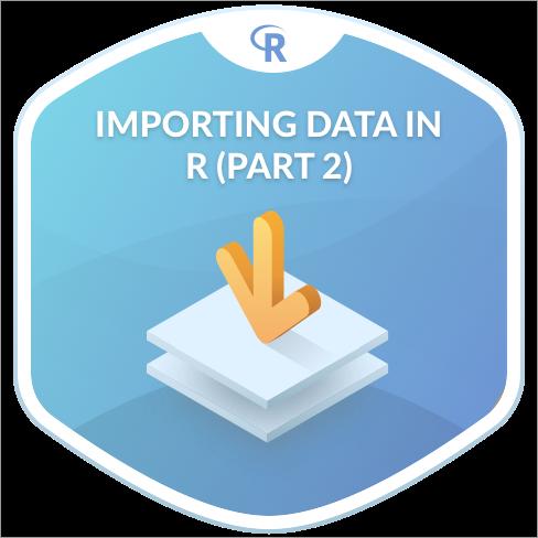 Intermediate Importing Data in R