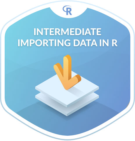 Intermediate Importing Data in R