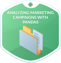Analyzing Marketing Campaigns with pandas