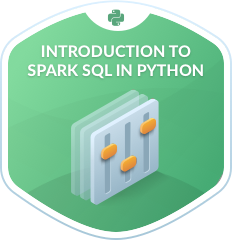 Introduction to Spark SQL in Python
