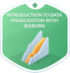 Introduction to Data Visualization with Seaborn