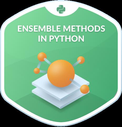 Ensemble Methods in Python