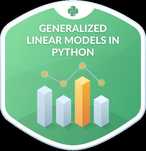 Generalized Linear Models in Python