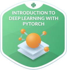 Introduction to Deep Learning with PyTorch