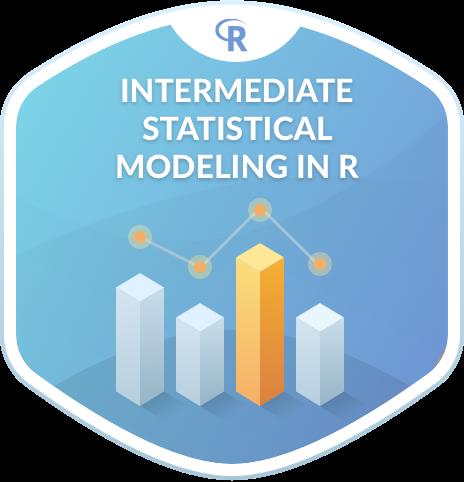 Intermediate Statistical Modeling in R