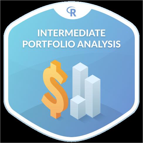Intermediate Portfolio Analysis in R