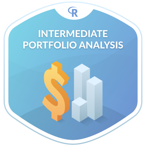 Intermediate Portfolio Analysis in R