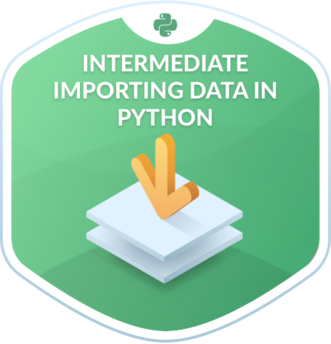 Intermediate Importing Data in Python