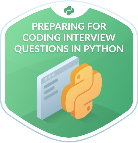 Preparing for Coding Interview Questions in Python