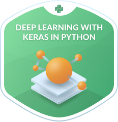 Deep Learning with Keras in Python