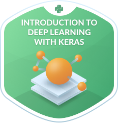 Introduction to Deep Learning with Keras