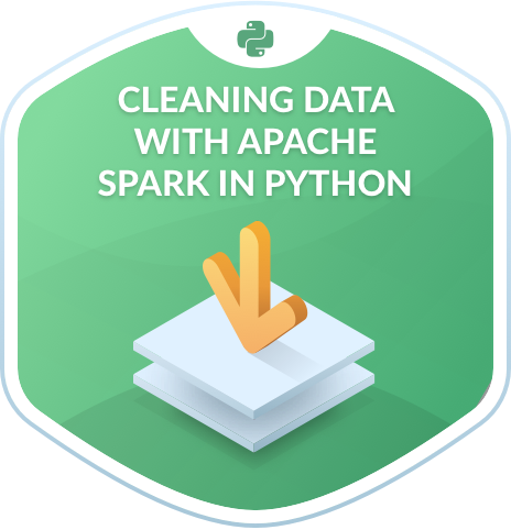 Cleaning Data with Apache Spark in Python