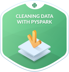 Cleaning Data with PySpark