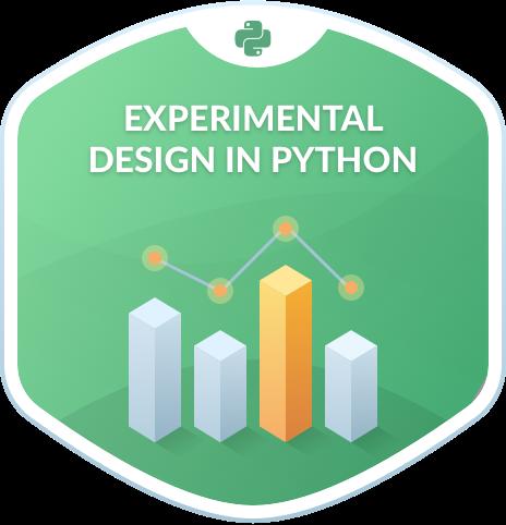 Experimental Design in Python