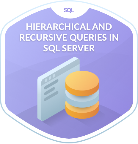 Hierarchical and Recursive Queries in SQL Server
