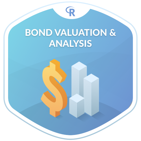 Bond Valuation and Analysis in R
