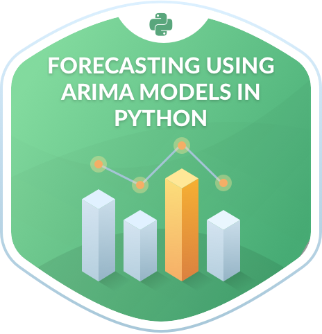Forecasting Using ARIMA Models in Python