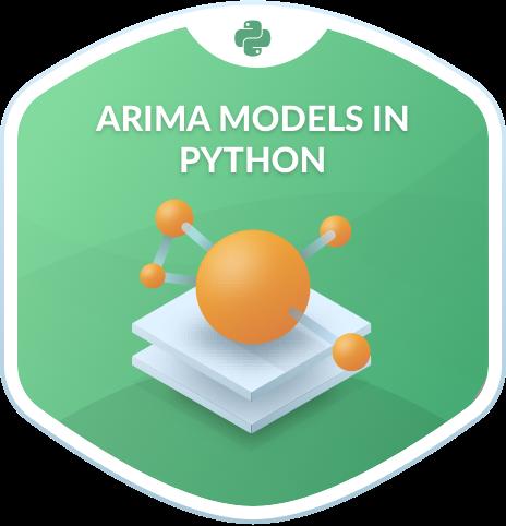 ARIMA Models in Python