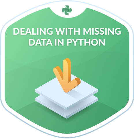 Dealing with Missing Data in Python