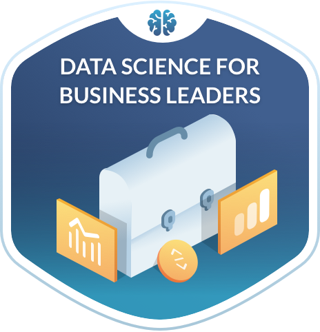 Data Science for Business Leaders