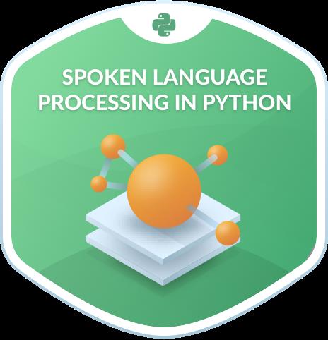 Spoken Language Processing in Python