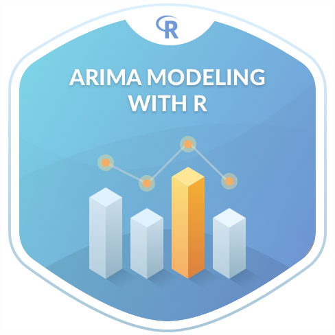 ARIMA Modeling with R