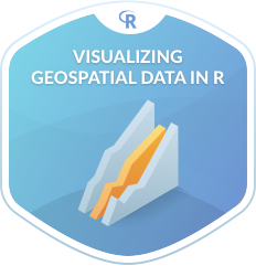 Visualizing Geospatial Data in R