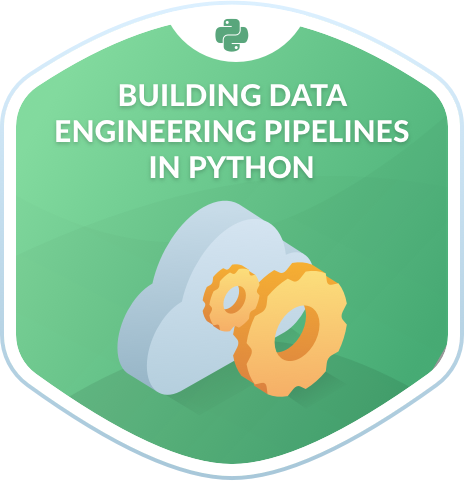 Building Data Engineering Pipelines in Python